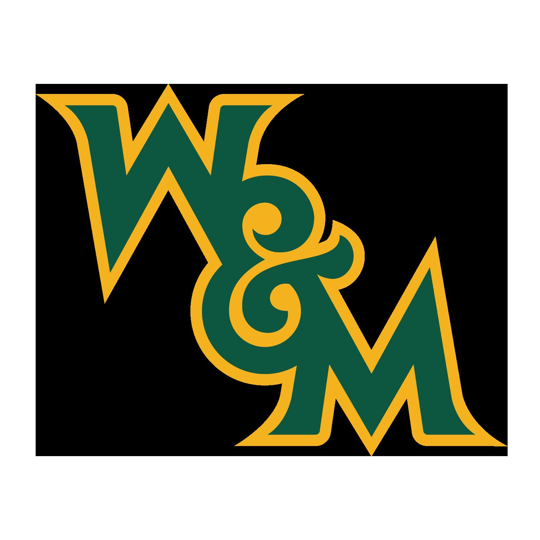 College of William /& Mary-Retractable Badge Reel-Black